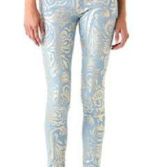Luxury Morgan pantalone sa printom- original