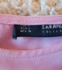 REZZ Bebi roze Zara haljina