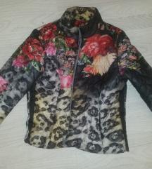 kratka zimska jakna L