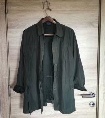 Maslinaste jaknica/mantil
