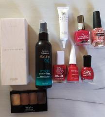 Komplet kozmetike i šminke