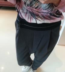 Dixie pantalone