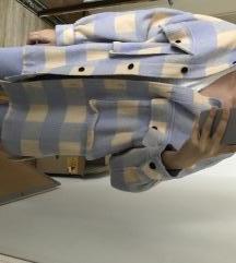 Oversized  jakna-kosulja