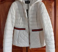 Nova prolecna krem jakna