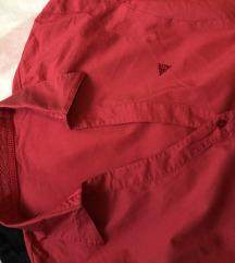 Original Guess crvena košulja
