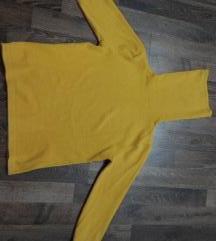 Žuta rolka