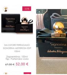 Signorina Salvatore Feragamo