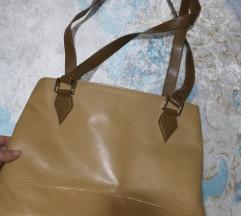 Divna torba/ceger iz nemačke ali oštećenje