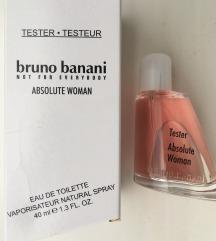 Parfem Bruno Banani Absolute woman 40ml