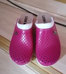 Nove Leon papuče