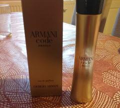 Orginal parfem Armani code absolu