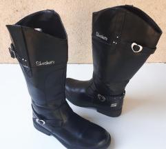 Skechers kozne cizme