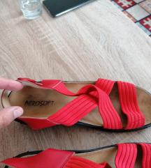 Zenske anatomske sandale, 39