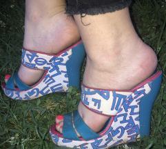Ferre original papuce