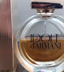 Idol Armani edp 75/40ml