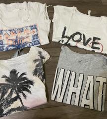 Cetiri majice