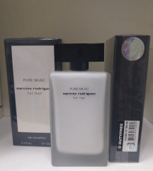 FOR HER PURE MUSK EDP 100ML