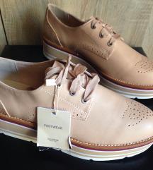 -50%NOVO Pull&Bear cipele 39