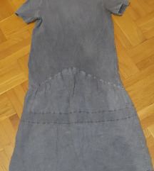 SAD 999*Savrsena ZARA nova pamucna haljina*