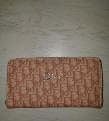 Nov Dior novcanik