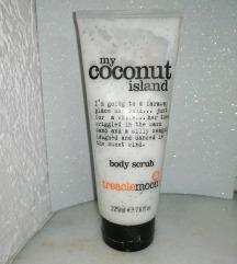 My coconut Island body skrob 225 ml
