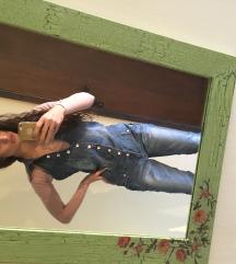 Treger-pantalone