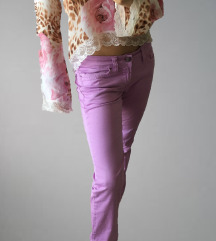 Nove SQS pantalone