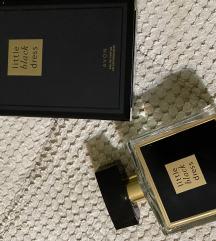 Nov nekoriscen avon parfem