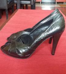 MANAS kozne sandalete kao Nove!