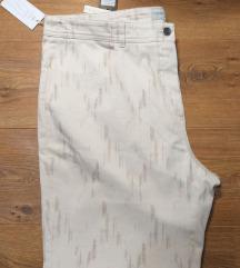 Pantalone luksuznog francuskog brenda UJA paris 48