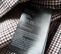 H&M checked kosulja NOVO!