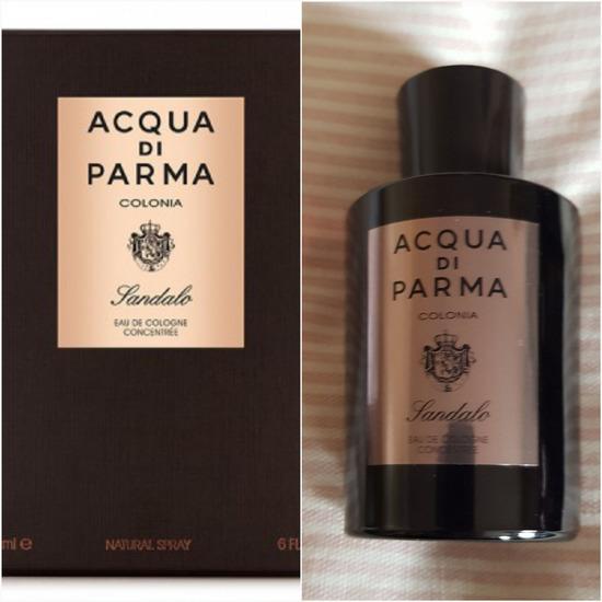 Acqua di Parma Colonia Sandalo parfem, original