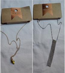 Tally weijl NOVE ogrlice - cena za obe