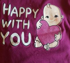 Majica za trudnice Lc waikiki