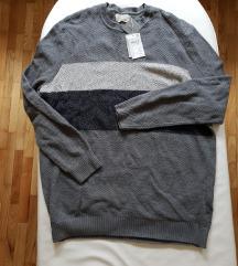 Springfield muški džemper NOV