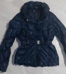 H&M teget stepana jakna vel. 42