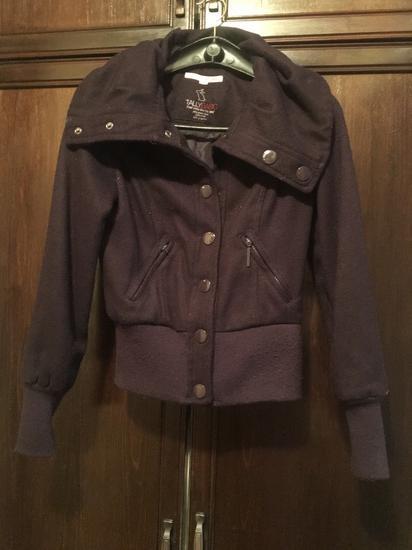 Prelepa jaknica- TallyWeijl