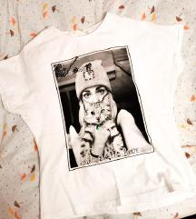 🐱 Bela majica 🐱