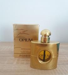 AKCIJA Opium YSL parfem ORIGINAL NOVO