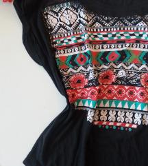 Fishbone aztec majica