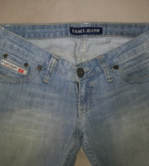 Exact jeans farmerke