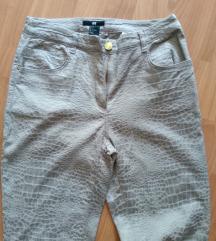 H&M NOVE pantalone-AKCIJA