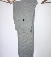 Zara business pantalone