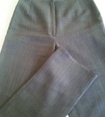 Unikatne pantalone sa visokim strukom