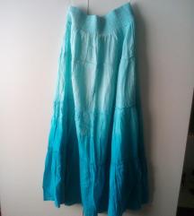 Suknja ombre😊