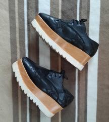 Cipele sa platformom savrsene uz sve idu