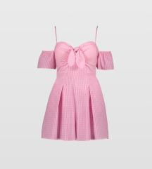 Roze halljina