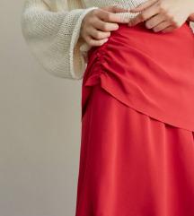 Massimo Dutti suknja NOVO