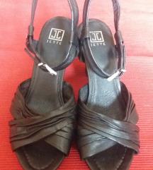 Kozne sandale Jette  kao Nove!