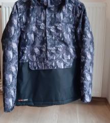 Zenska ski jakna WHISTLER 10.000 - kao Nova
